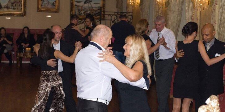Tanečná škola Ingriš