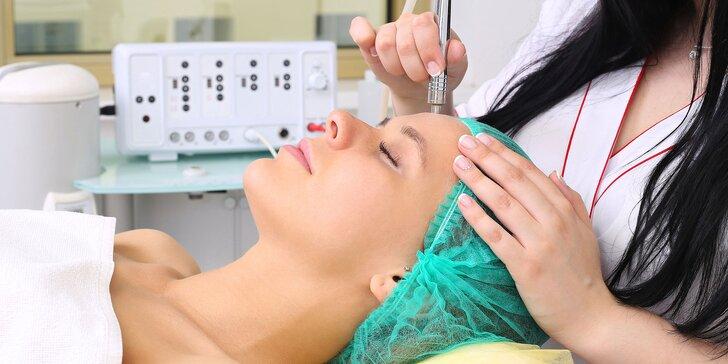 Ošetrenia pleti exkluzívnou kozmetikou ERICSON LABORATOIRE
