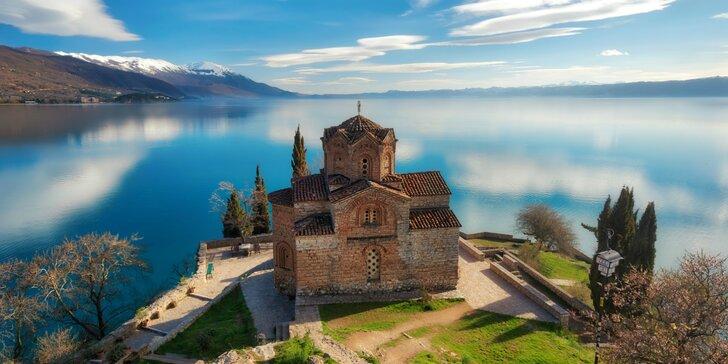 Objavte Albánsko - krajinu rozmanitej prírody a pestrej kultúry