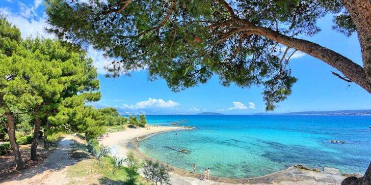 Leto v Chorvátsku: all inclusive dovolenka pre celú rodinu!