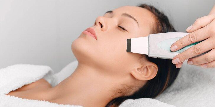 Vitamíny, ultrazvuk či rádiofrekvencia pleti v Prestige Esthetic Center
