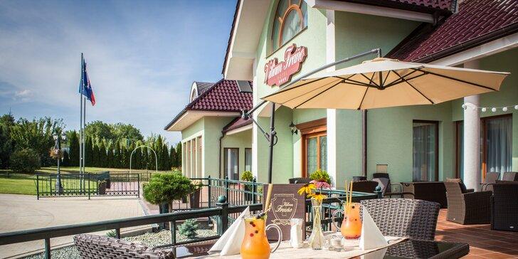 Reštaurácia - Hotel Viliam Fraňo****