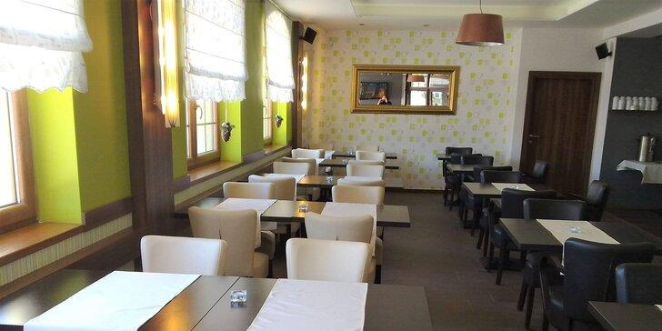 Reštaurácia Kamzík