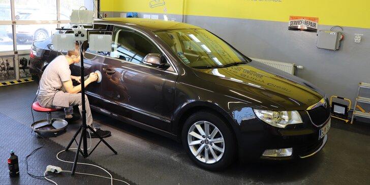 Auto Detail Studio - Luxury Studio Bratislava