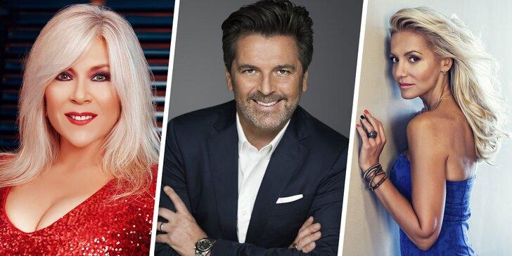 Vstupenka na hudobné podujatie JANKOV VŔŠOK ŽIJE 10.8.2019