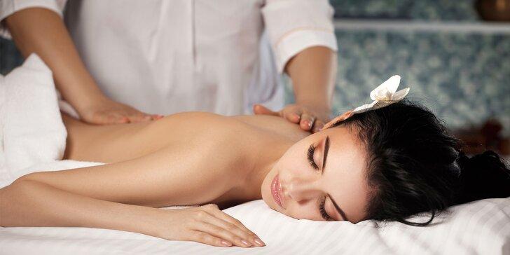 Klasická masáž alebo účinná manuálna lymfodrenážna masáž
