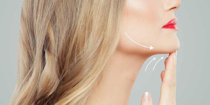 Injekčná lipolýza! Zbavte sa tuku, celulitídy či dvojitej brady