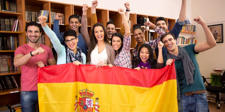 Naučte sa po španielsky zábavnou formou v kurze Španielčina z pesničiek