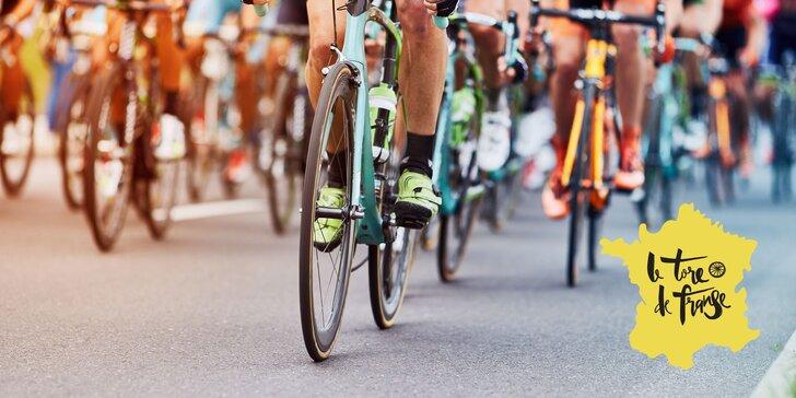 Autobusový zájazd na Tour de France 2019 s prehliadkou mesta