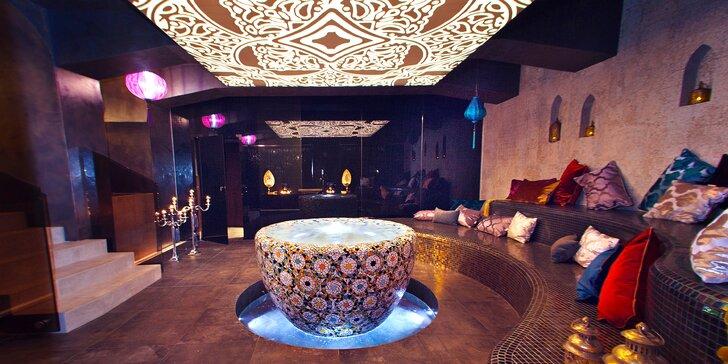 Nezabudnuteľný pobyt v lukratívnom hoteli pod Zoborom s neobmedzeným wellness