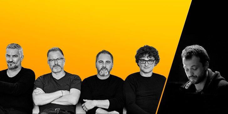 Vstupenka na hudobný festival SUMMER DOMAŠA FEST 12.7. - 13.7.2019