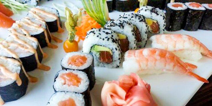 Medzinárodný deň Sushi v SUSHIHANIL je tu!