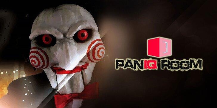 PanIQ Room Byt vraha 2 v prvej escape room na Slovensku