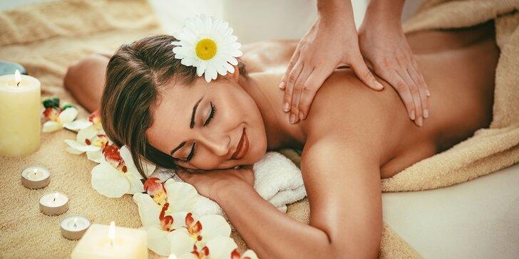 Doprajte svojim nohám, chrbtu i pokožke zaslúženú starostlivosť v Bodyzone