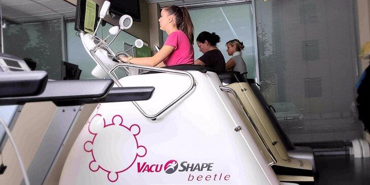 Top postava do plaviek s modernými prístrojmi na chudnutie vo VitalStudio
