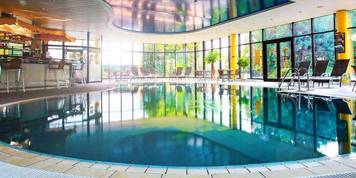 Celodenný vstup či permanentka do wellness centra hotela Holiday Inn