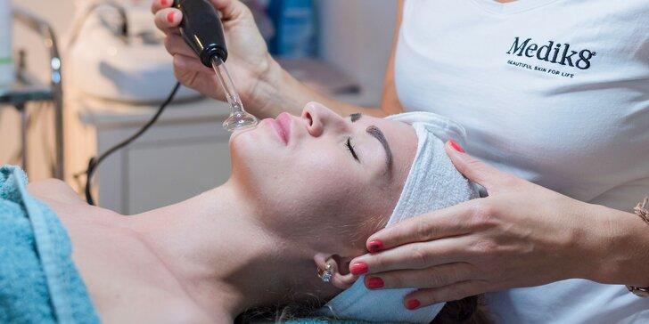 Kozmetická masáž, čistenie ultrazvukom, mikrodermabrázia alebo mezoterapia