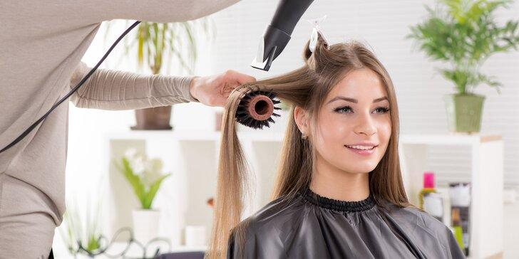 Starostlivosť o vlasy: strih, farbenie či regeneračná kúra s čiernym kaviárom