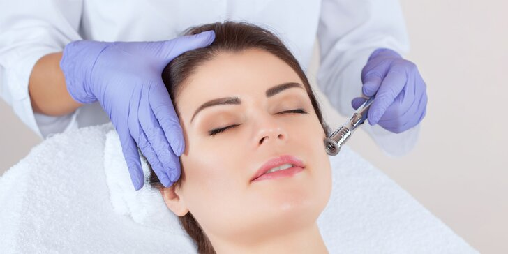 Dermabrázia, rádiofrekvencia či ultrazvuk pleti