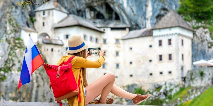Spoznajte za 3 dni krásy dvoch preslávených miest - Ľubľany a Benátok