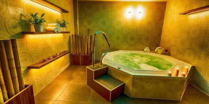 Exotický Miraj Resort**** s neobmedzeným Wellness & Spa a gurmánskou kuchyňou