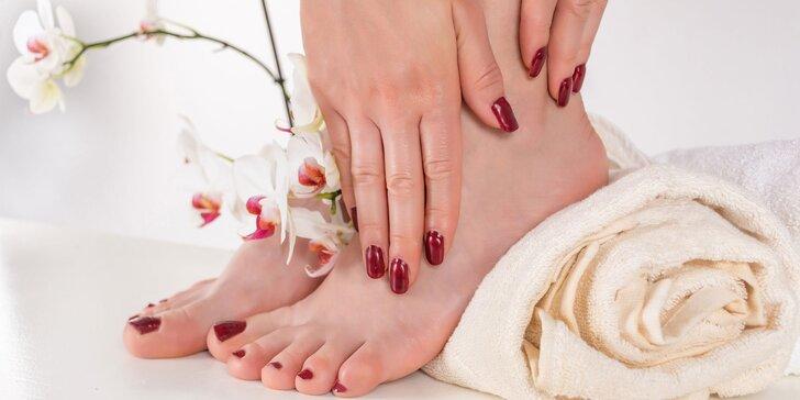 Skvostné ruky aj nohy vďaka návšteve salónu AC Style