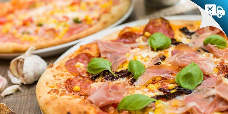 Vyberte si svoju pizzu - v ponuke aj tá najpálivejšia!