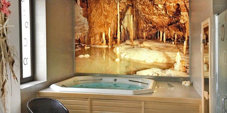 Romantický pobyt v hoteli Olberg: moderné izby, privátne wellness a výlety