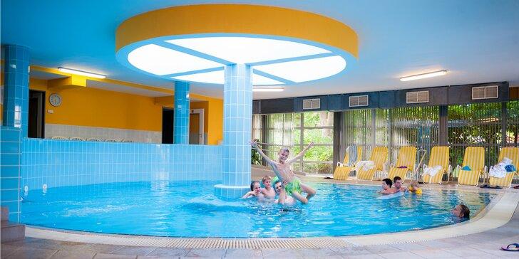 Wellness pobyt s bohatým balíčkom v hoteli SunGarden pri Balatone
