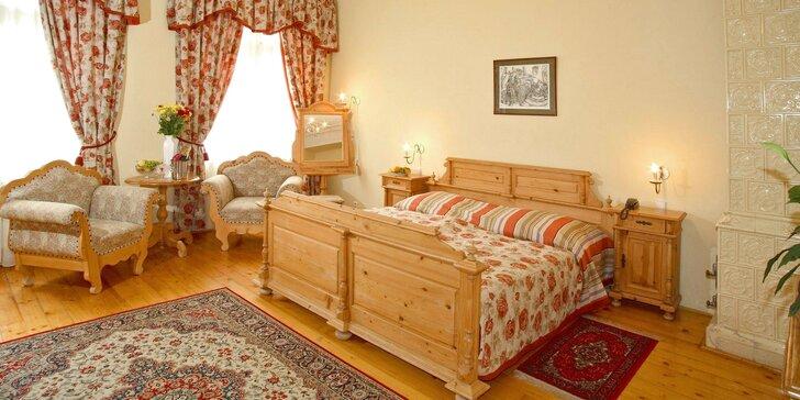 Pobyt v 4* hoteli v centre Varov: raňajky či polpenzia a wellness procedúry