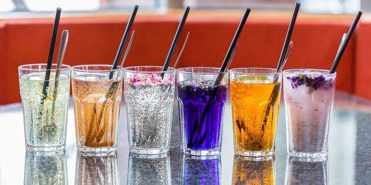 Tradičné iránske nápoje plné chuti a zdravia