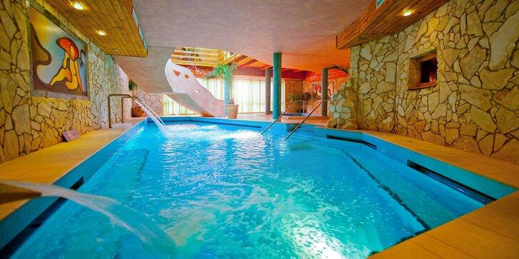 Pobyt pre rodiny s deťmi v hoteli Aurum Family**** v Hajduszoboszló