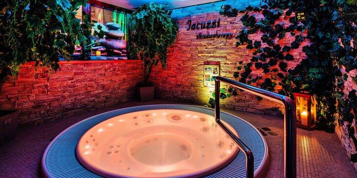 Luxusný, novotvorený Wellness PARADISE v Žiline