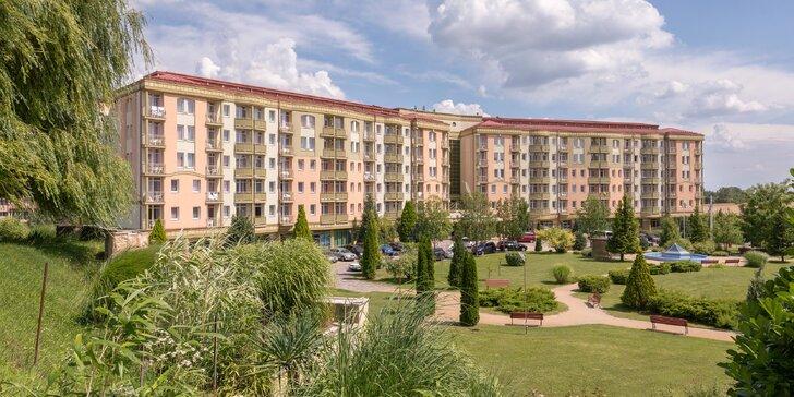 Hotel Karos Spa**** Superior