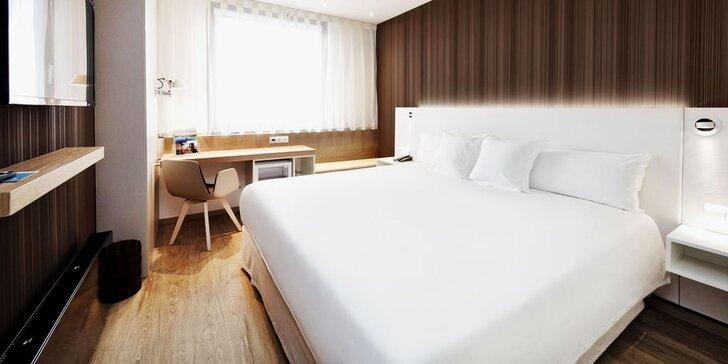 Romantický pobyt v srdci Prahy - 4* hotel, luxusné ubytovanie a výborné jedlo