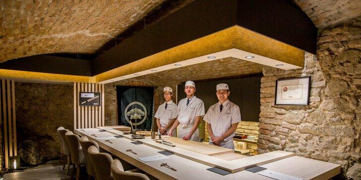 Edomae Sushi Matsuki