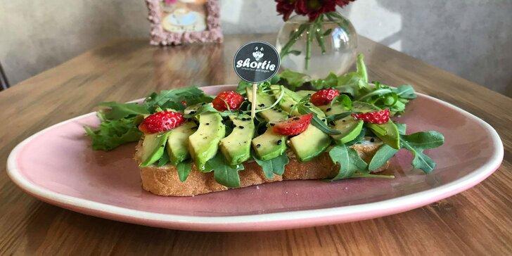 Dokonalý začiatok dňa s raňajkami v Shortie!