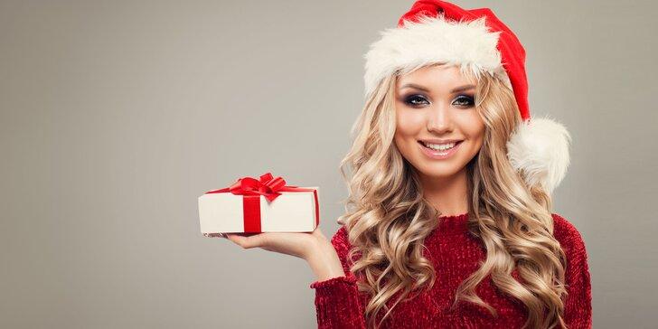 Darčekový poukaz v hodnote 20 alebo 40 € do obľúbeného kaderníctva BEA
