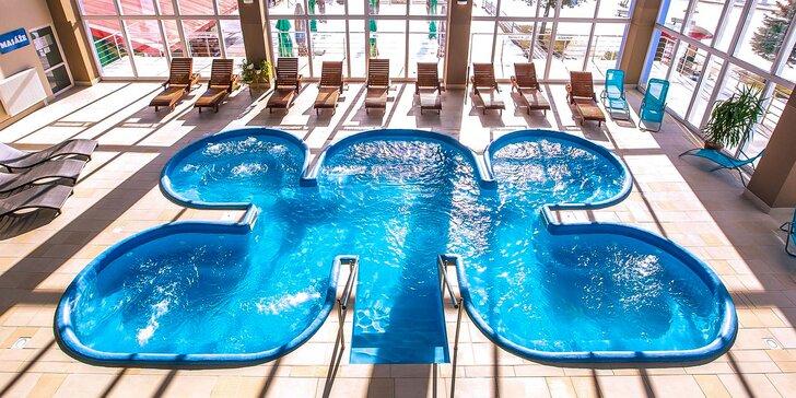 Perfektná rodinná zábava a relax v Aquaruthenia Svidník!