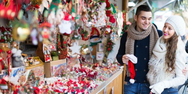 Užite si čarovnú atmosféru Vianoc v Olomouci