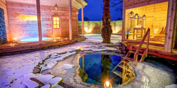 Rozprávková Koliba Gréta na brehu Liptovskej Mary - wellness, výborná kuchyňa a zľavy na lyžovanie a aquaparky v okolí