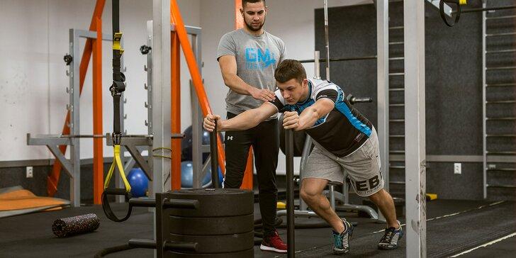 Výhodné permanentky do najväčšieho fitness centra v Prešove