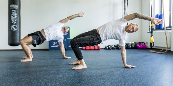 Zverte sa do rúk fyzioterapeuta: masáž, konzultácia, meranie aj cvičenia