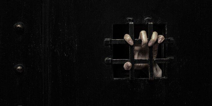 Príďte sa zabaviť do únikovej hry HOSTEL Prievidza!