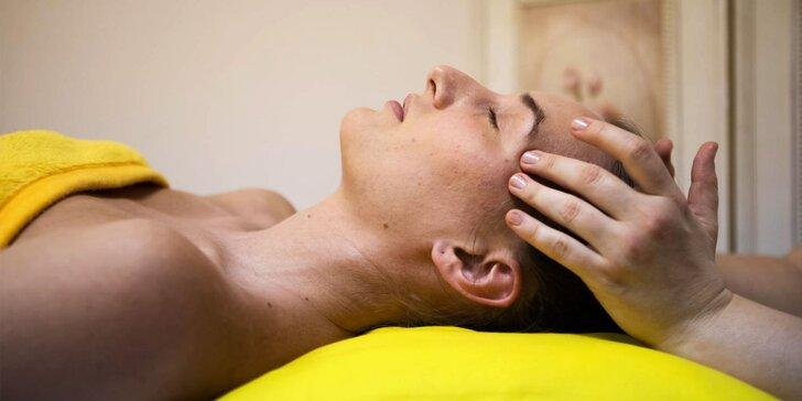 Permanentka či rôzne masáže: antimigrenózna, reflexná alebo relaxačná