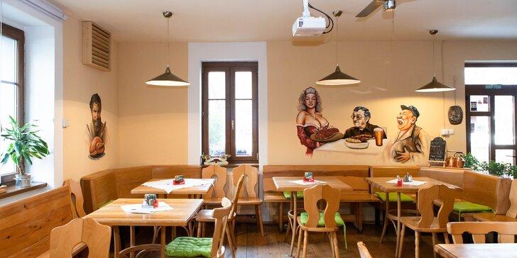 Carisimo Reštaurácia