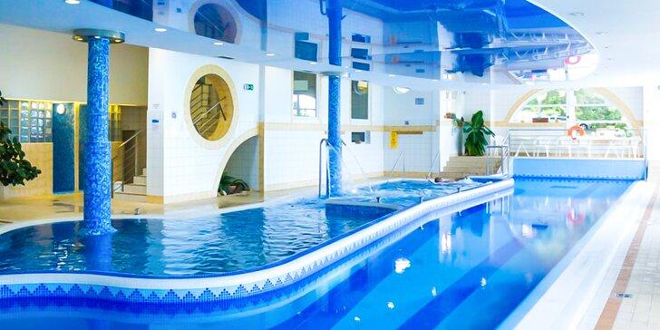 Hotel 300 m od Balatonu: neobmedzený wellness, polpenzia a poukaz na masáže