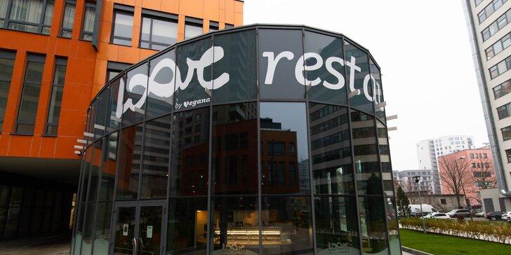 Loove restaurant