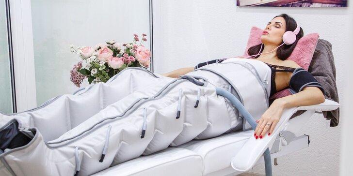 Neinvazívna metóda redukcie tuku - naraz až 5 oblastí - ReduStim