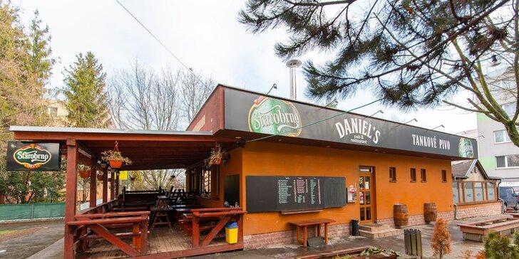 Daniel's pub & restaurant